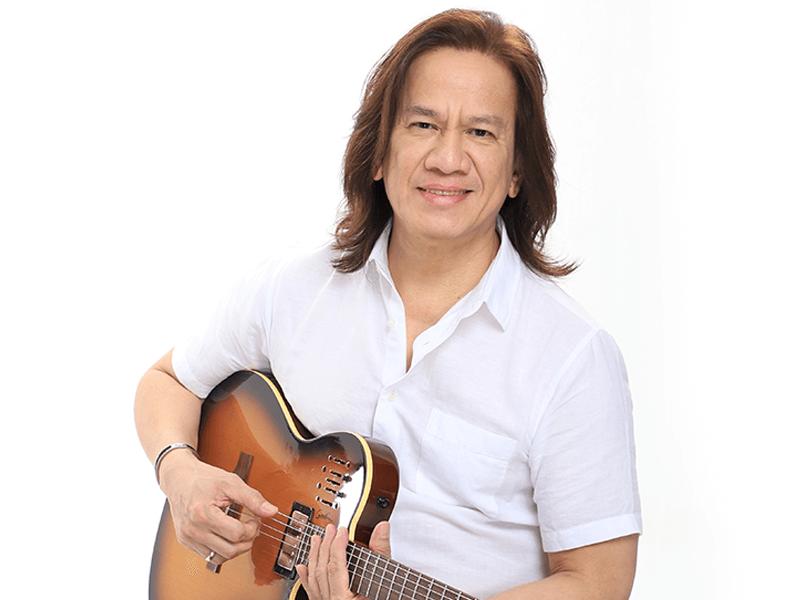 Pagdating ng panahon guitar instrumentalists